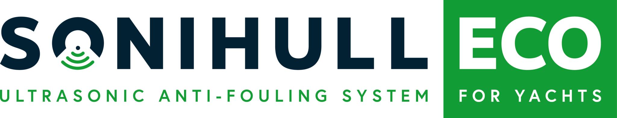 Sonihull Eco - Logo Colour